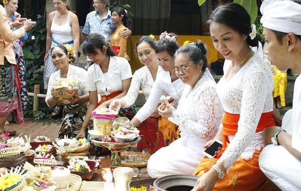 Masyarakat Bali di Berlin, Jerman