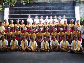 Paduan Suara SMP Tarakanita 1 Jakarta