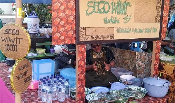 Pasar Kangen 2019