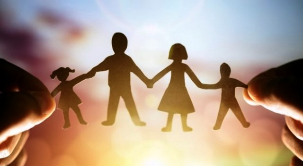 Pendidikan dalam keluarga