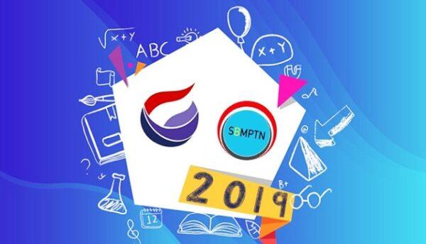 Pengumuman SBMPTN 2019