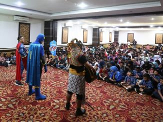 Peserta OSN IPA dan Matematika 2019 Tingkat SD di Yogyakarta