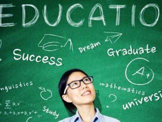 Pilih Jurusan Kuliah