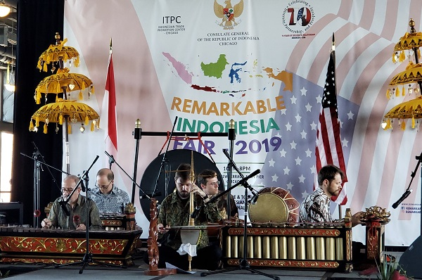Remarkable Indonesia Fair (RIF) 2019