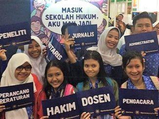 Sekolah Tinggi Hukum Indonesia Jentera