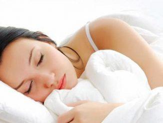 Remaja Susah Bangun Pagi