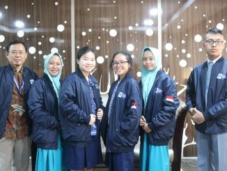 The 5th ASEAN Student Science Project Competition (ASPC)