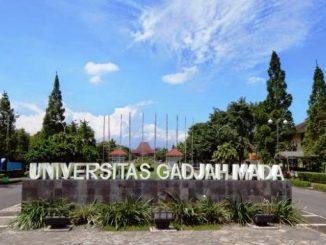Universitas Gadjah Mada Yogyakarta