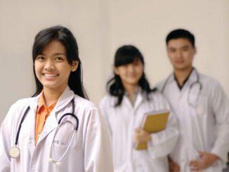 Beasiswa Dokter Spesialis 2019