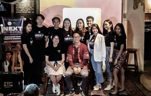 Komunitas Jakarta Youth for Performing Arts (JYPA)
