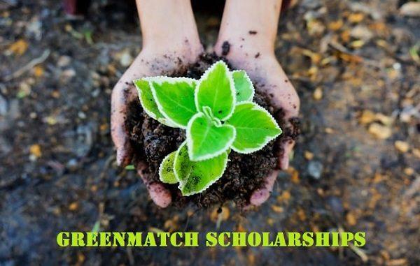 Greenmatch Scholarships
