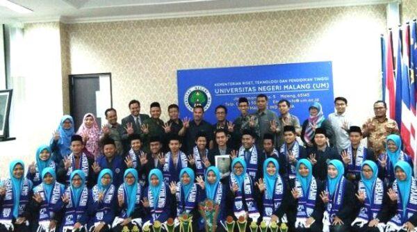 Kafilah Universitas Negeri Malang