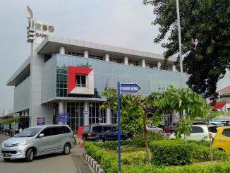 Kantor Samsat Kota Bekasi