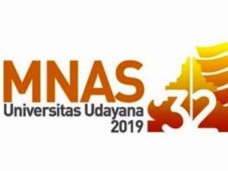 Pekan Ilmiah Mahasiswa Nasional 2019
