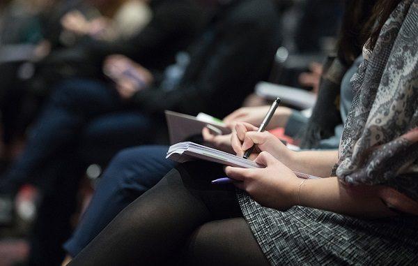 Jakarta MBA & Business Master's Conference 2019