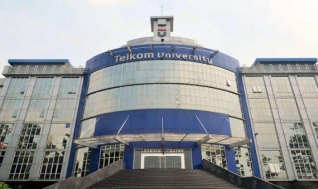 Universitas Telkom (Ist)