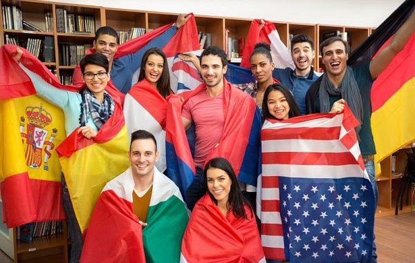 Beasiswa Pertukaran Pelajar