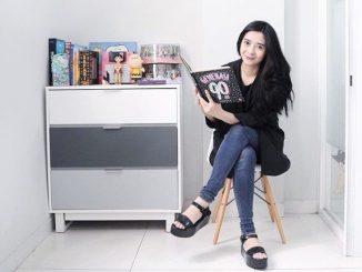 Marchella FP, Peraih Writer of the Year 2019 versi IKAPI