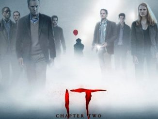 Poster Film It Chapter Two