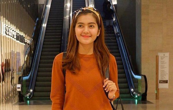 Puja Lestari dari Sumatera Barat menjadi pemenang kontes Putra Putri Pariwisata Nusantara (P3N) 2019