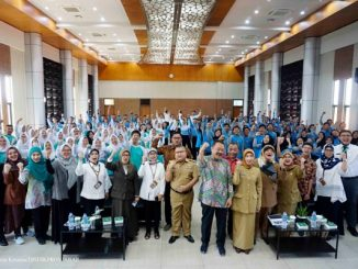 Pembukaan Orientasi Program The Southeast Asian Ministers of Education Organization (SEAMEO) Smart School 4.0 di Aula SEAMEO, Jln. Diponegoro, Kota Bandung, Senin, 2 September 2019