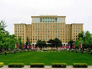 Tsinghua University, China