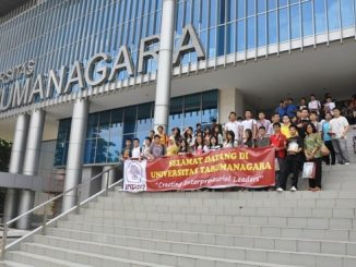 Kampus Universitas Tarumanegara (Untar)