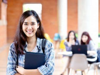 Beasiswa Paragon atau Paragon Scholarship