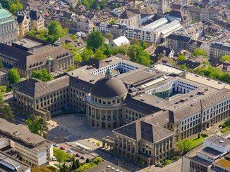 ETH Zurich atau Institut Teknologi Konfederasi Zurich
