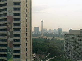 Monas: Ikon DKI Jakarta