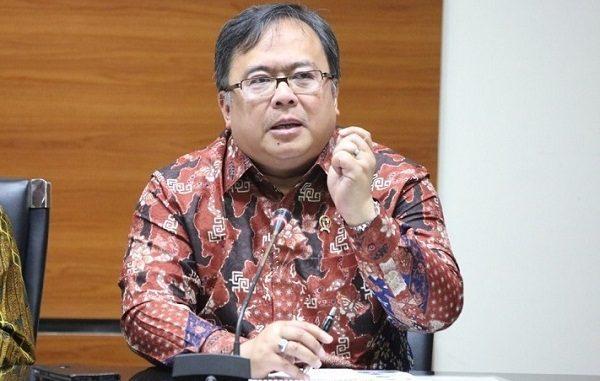 Ini Profil Pendidikan Bambang Brodjonegoro, Menristek dan Kepala Badan Riset  Inovasi Nasional – http://www.kalderanews.com