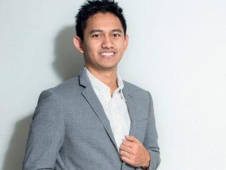 Adamas Belva Syah Devara, pendiri dan CEO Ruang Guru. (Ist.)