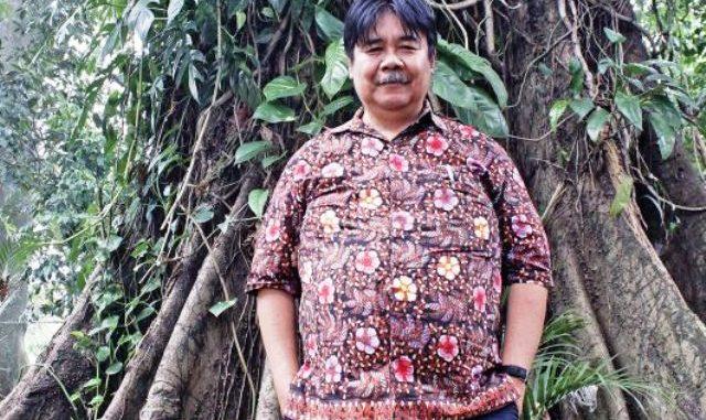Bambang Hero Saharjo (Ist.)