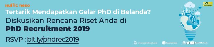 PhD Recruitment 2019