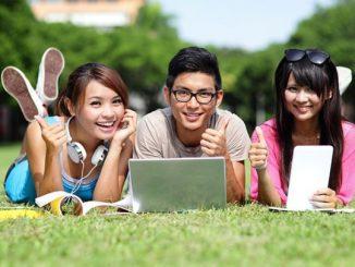 Ilustrasi: Beasiswa Goh Keng Swee Singapura. (Ist.)