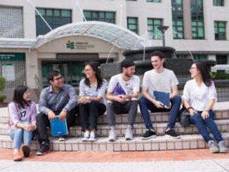 Ilustrasi: Beasiswa S3 melalui Hong Kong PhD Fellowship Scheme. (Ist)