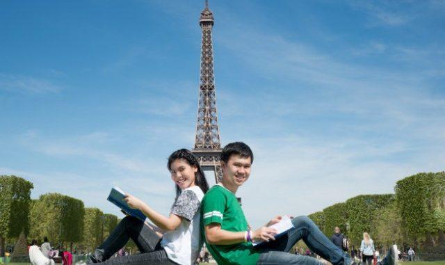 Ilustrasi: Eiffel Excellence Scholarship Programme dari Pemerintah Perancis. (Ist.)