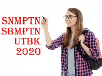 Ilustrasi: Jadwal Sistem Penerimaan Mahasiswa Baru di Perguruan Tinggi Negeri (PTN) tahun 2020. (Ist.)