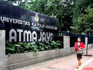 Jurnal Mitra Unika Atma Jaya Jakarta Raih Akreditasi SINTA. (Ist.)