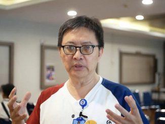 Ketua BPK PENABUR Jakarta, Ir. Antono Yuwono