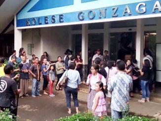 SMA Kolese Gonzaga Jakarta. (Dok. Kolese Gonzaga)