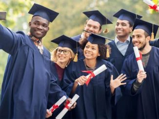 Ilustrasi: Tips mendapatkan beasiswa luar negeri. (Ist.)