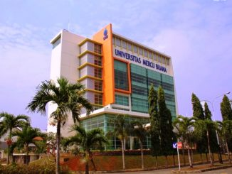 Ilustrasi: Universitas Mercu Buana Jakarta. (Dok. UMB)