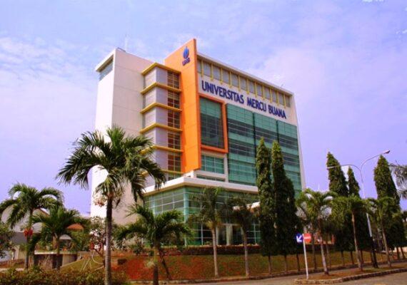 Kampus swasta di Jakarta Barat