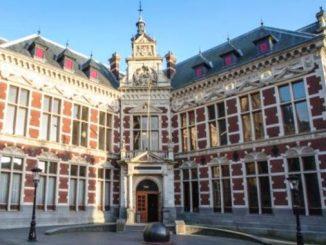 Ilustrasi: Utrecht University (Ist.)