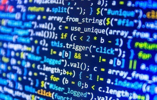 Ilustrasi Coding milik Programmer