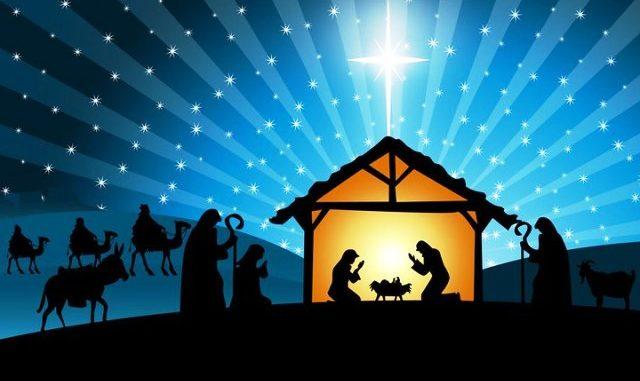 Ilustrasi: Inspirasi Ucapan Natal yang Super Keren. (Ist.)