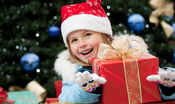 Kumpulan lengkao Ucapan Natal dalam Bahasa Inggris