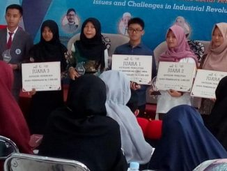 Para pemenang Kompetisi As-Syifa Researchers and Inventors Awards. (Dok.Kemenag)