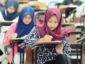 Ilustrasi: Siswa Madrasah berprestasi bisa masuk Perguruan Tinggi Keagamaan Islam Negeri (PTKIN) tanpa tes. (KalderaNews.com/Ist.)